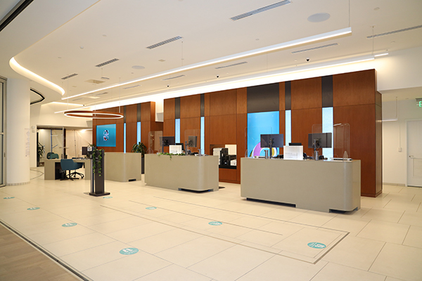 Central Pacific Bank's Redesigned Flagship Main Branch is Now Open Image