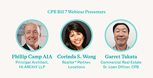 Join CPB's Bill 7 project financing discussion Image