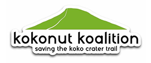 CPB Foundation Contributes $30,000 in Support of Koko Crater Trail Project Image