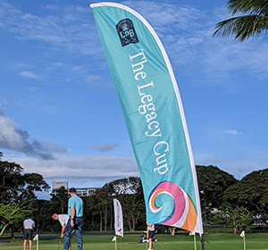 Central Pacific Bank and Lahainaluna PTSA Present The CPB Legacy Cup Golf Tournament Image